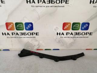 Запчасть крепление бампера заднее левое Skoda Rapid 2017