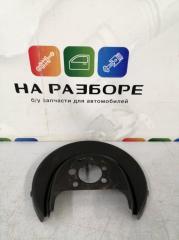 Запчасть пыльник тормозного диска задний левый Skoda Rapid 2017