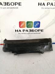 Запчасть дефлектор радиатора левый KIA Cerato 2014