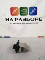 Резистор отопителя Cerato 2014 YD G4FG