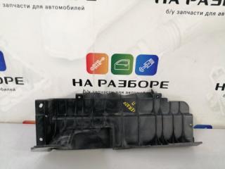 Запчасть дефлектор радиатора правый KIA Cerato 2014