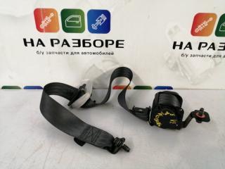 Запчасть ремень безопасности задний левый KIA Sportage 2013