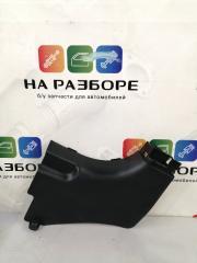Запчасть накладка на порог внутренняя передняя правая KIA Sportage 2013