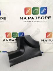 Запчасть накладка на порог внутренняя задняя левая KIA Sportage 2013