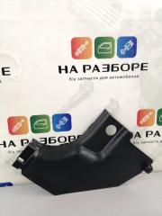 Запчасть накладка на порог внутренняя передняя левая KIA Sportage 2013