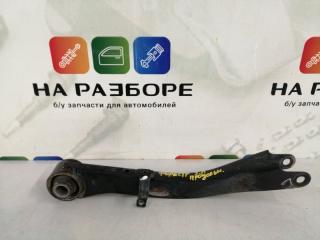 Запчасть продольная тяга задняя левая Subaru Forester 2012