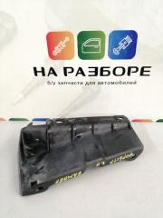 Запчасть пыльник бампера задний правый Subaru Forester 2012
