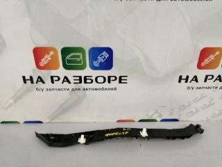 Запчасть крепление бампера заднее правое Subaru Forester 2012