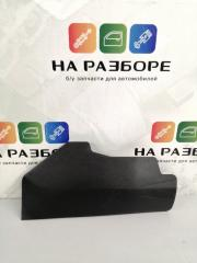 Запчасть накладка на консоль между сиденьями передняя правая KIA Sportage 2013