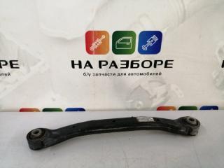 Поперечная тяга задняя левая KIA Sportage 2013 SL G4KD 551002S050 Б/У