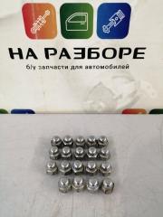 Запчасть комплект колесных гаек KIA Sportage 2013