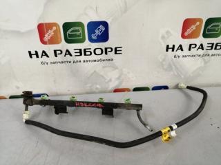 Запчасть топливная рейка Daewoo Nexia