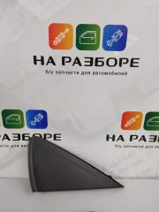 Запчасть накладка на крыло задняя правая Hyundai SOLARIS