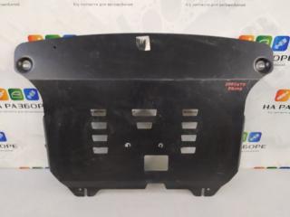 Защита двигателя KIA Sorento