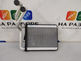 Радиатор отопителя (печки) Geely MK новая