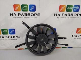Вентилятор радиатора УАЗ Хантер новая
