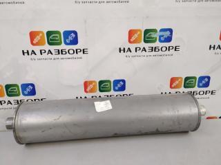Глушитель Газ 3302 БУ