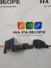 Запчасть дефлектор радиатора левый kia CEED