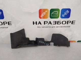 Запчасть дефлектор радиатора правый kia CEED