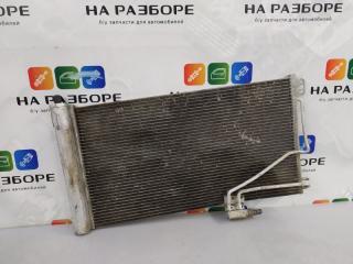 Радиатор кондиционера Mercedes-Benz C-Class W203 M 111 E 20 ML 2004 (б/у)