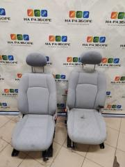 Комплект сидений Mercedes-Benz C-Class W203 M 111 E 20 ML 2004 (б/у)
