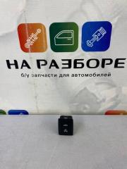 Кнопка сигнализации Volkswagen Touareg GP AZZ; BAA БУ