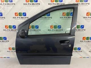 Дверь передняя левая FIAT Punto BZ 1.2 БУ