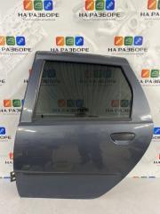 Дверь задняя левая FIAT Punto BZ 1.2 БУ
