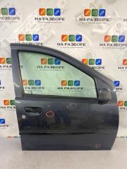 Дверь передняя правая FIAT Punto BZ 1.2 БУ