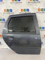 Дверь задняя правая FIAT Punto BZ 1.2 БУ