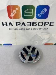 Эмблема Volkswagen golf 5 БУ