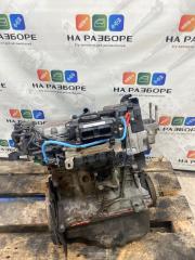 Двигатель FIAT Punto BZ 1.2 БУ