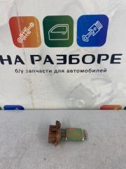 Резистор отопителя FIAT ALBEA БУ