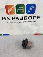 Резистор отопителя kia Sportage