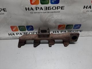 Коллектор выпускной Газ Next перед. (б/у)