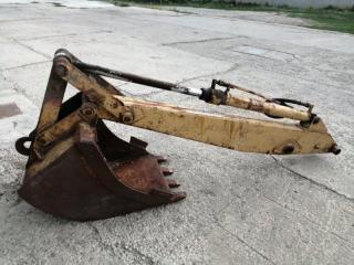 Ковш Беларус Мтз 82 (б/у)