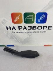 Запчасть накладка на крыло передняя правая Chevrolet Captiva 2012