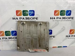 Теплозащитный экран глушителя задний Chevrolet Captiva C140 A 24 XE БУ
