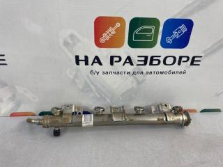 Топливная рейка Chevrolet Captiva C140 A 24 XE БУ