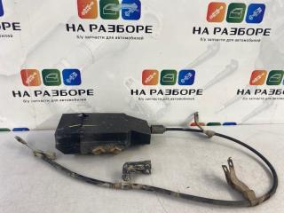 Электропривод стояночного тормоза Chevrolet Captiva C140 A 24 XE БУ
