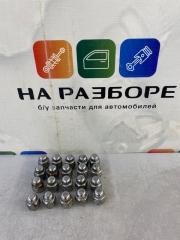 Запчасть комплект колесных гаек Hyundai Santa Fe 2012