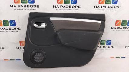 Обшивка двери задняя правая LADA Largus R90 K4M БУ