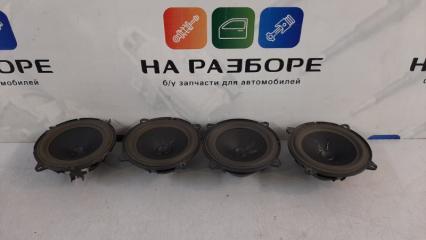 Комплект динамиков LADA Largus R90 K4M БУ