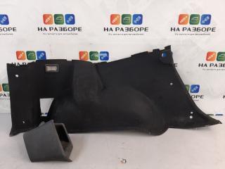 Обшивка багажника задняя левая LADA Largus R90 K4M БУ
