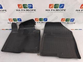 Коврики комплект Hyundai Santa Fe DM D4HB БУ