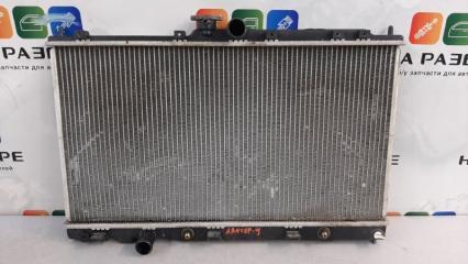 Радиатор ДВС Mitsubishi Lancer CS3A 4G18 БУ