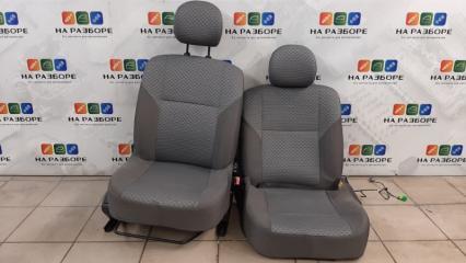 Комплект сидений LADA Largus R90 K4M БУ