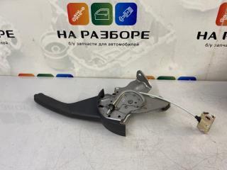 Ручка ручного тормоза TOYOTA rav4 ACA30 1AZ-FE БУ