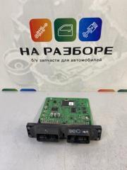 Блок управления двигателем ( ЭБУ ) MAZDA 3 BL БУ