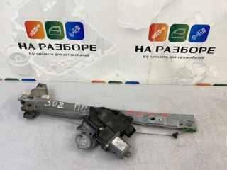 Стеклоподъемник передний правый PEUGEOT 308 БУ